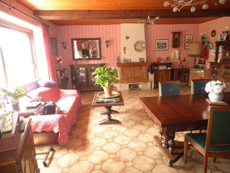 Vente maison / villa Martigne ferchaud 89888€ - Photo 6