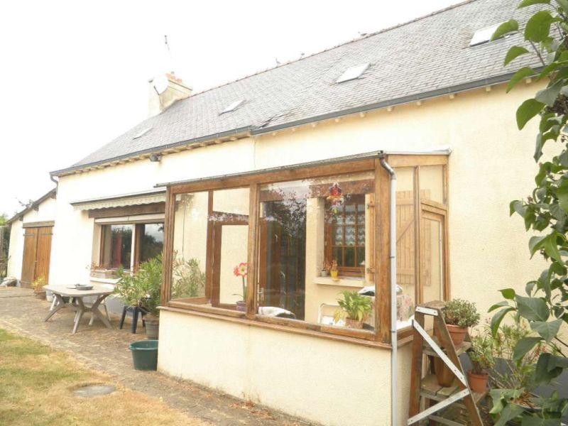 Vente maison / villa Martigne ferchaud 89888€ - Photo 9