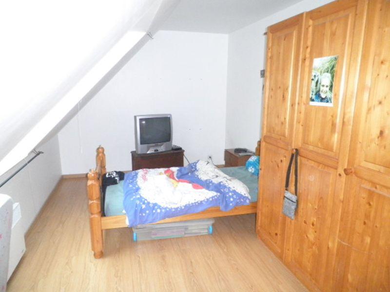 Vente maison / villa Martigne ferchaud 145925€ - Photo 7