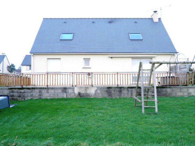 Sale house / villa Martigne ferchaud 145925€ - Picture 10