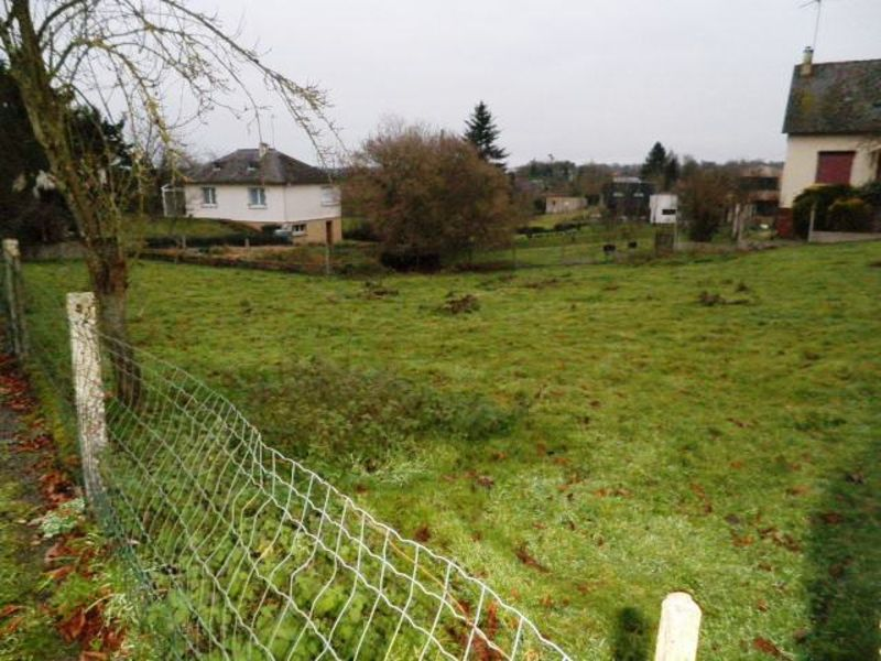 Sale site Martigne ferchaud 29970€ - Picture 1