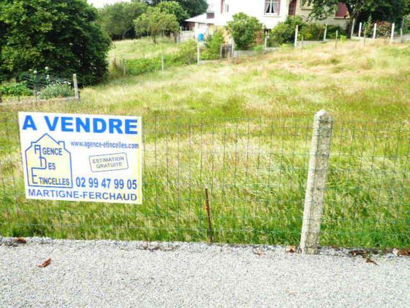 Sale site Martigne ferchaud 29970€ - Picture 3