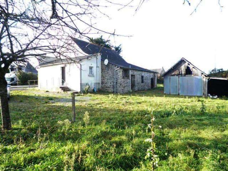 Sale house / villa Martigne ferchaud 74550€ - Picture 1