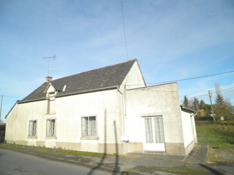 Sale house / villa Martigne ferchaud 74550€ - Picture 2