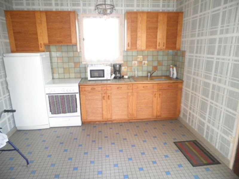 Sale house / villa Martigne ferchaud 74550€ - Picture 3