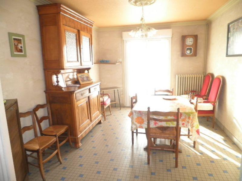 Sale house / villa Martigne ferchaud 74550€ - Picture 4