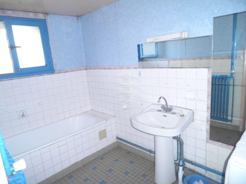 Sale house / villa Martigne ferchaud 74550€ - Picture 8