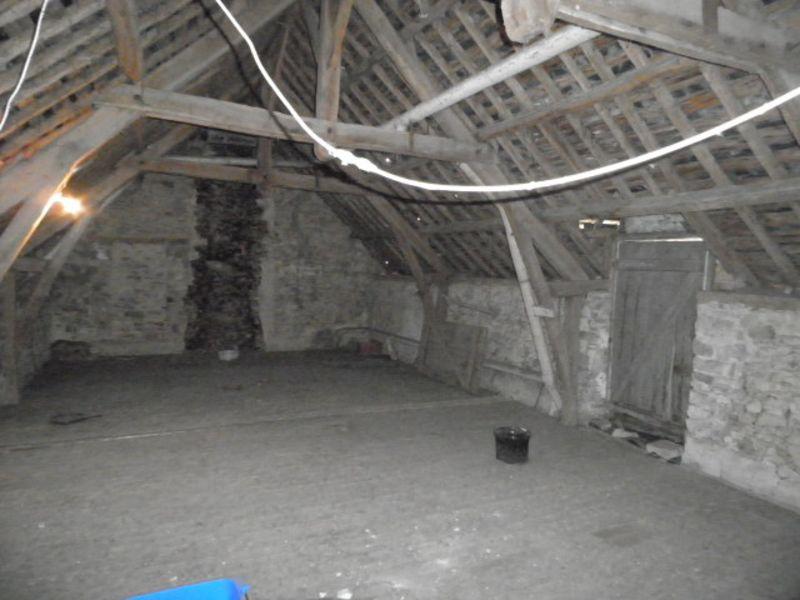Sale house / villa Martigne ferchaud 74550€ - Picture 9