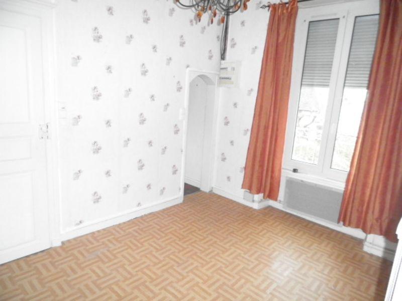 Vente immeuble Martigne ferchaud 74550€ - Photo 8