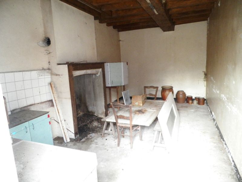 Vente maison / villa Martigne ferchaud 53500€ - Photo 3