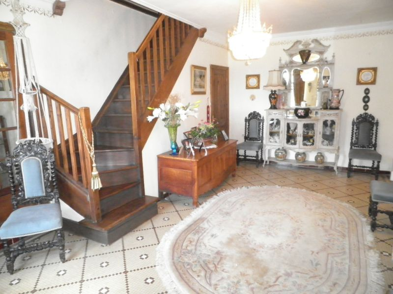 Sale house / villa Thourie 186400€ - Picture 5
