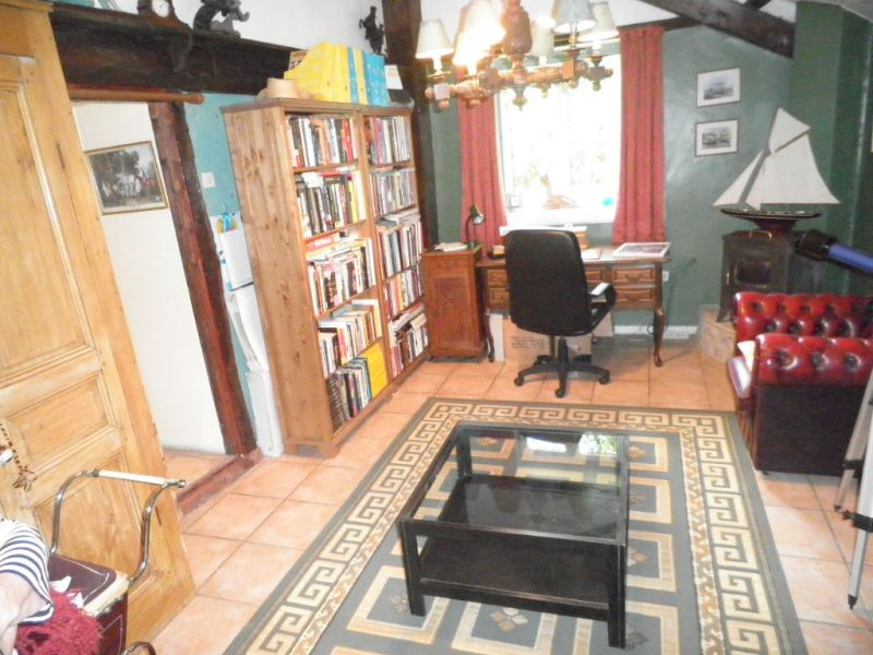 Sale house / villa Thourie 186400€ - Picture 6
