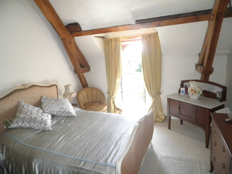 Sale house / villa Thourie 186400€ - Picture 10