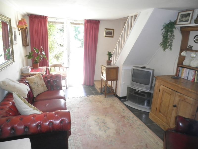 Sale house / villa Thourie 186400€ - Picture 16