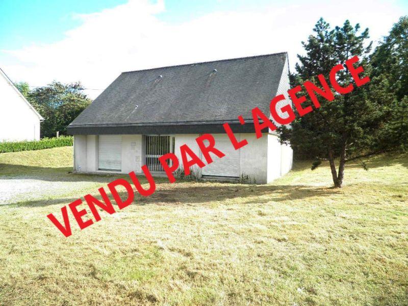 Vente maison / villa Martigne ferchaud 69970€ - Photo 1
