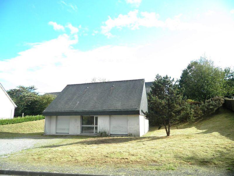 Sale house / villa Martigne ferchaud 69970€ - Picture 9