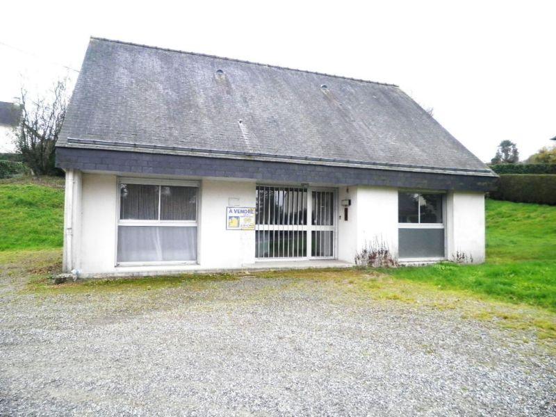 Sale house / villa Martigne ferchaud 69970€ - Picture 10