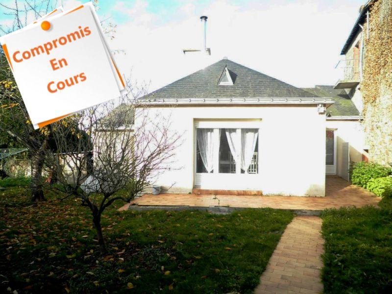 Vente maison / villa Martigne ferchaud 105880€ - Photo 1