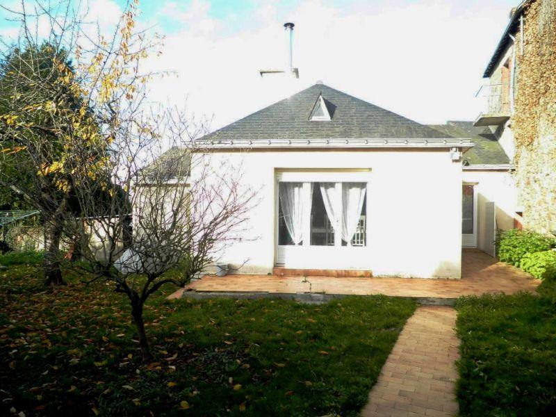 Vente maison / villa Martigne ferchaud 105880€ - Photo 2