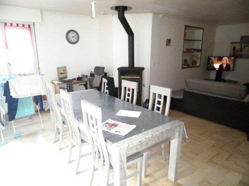 Vente maison / villa Martigne ferchaud 105880€ - Photo 3