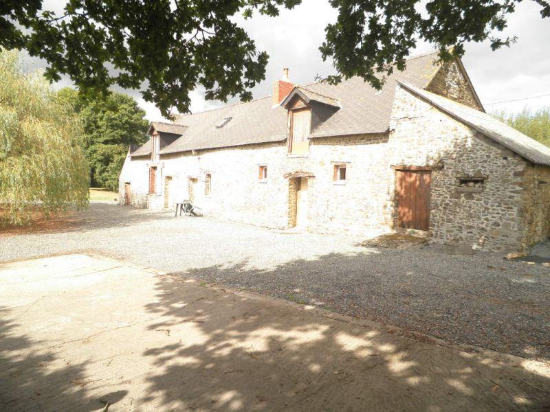 Sale house / villa Eance 114745€ - Picture 2