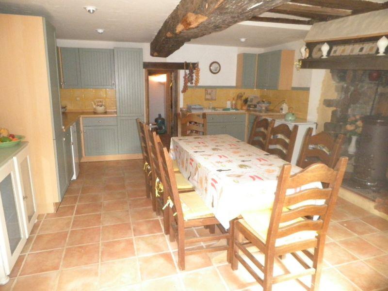Sale house / villa Eance 114745€ - Picture 3