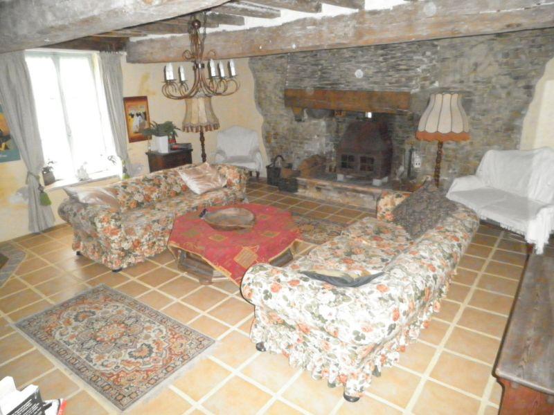 Sale house / villa Eance 114745€ - Picture 4