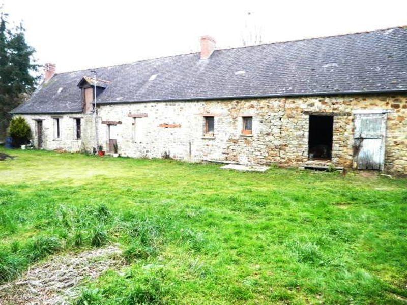 Sale house / villa Martigne ferchaud 79950€ - Picture 2