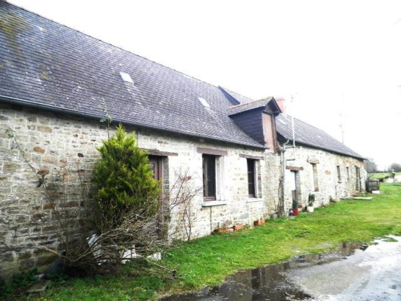 Sale house / villa Martigne ferchaud 79950€ - Picture 3