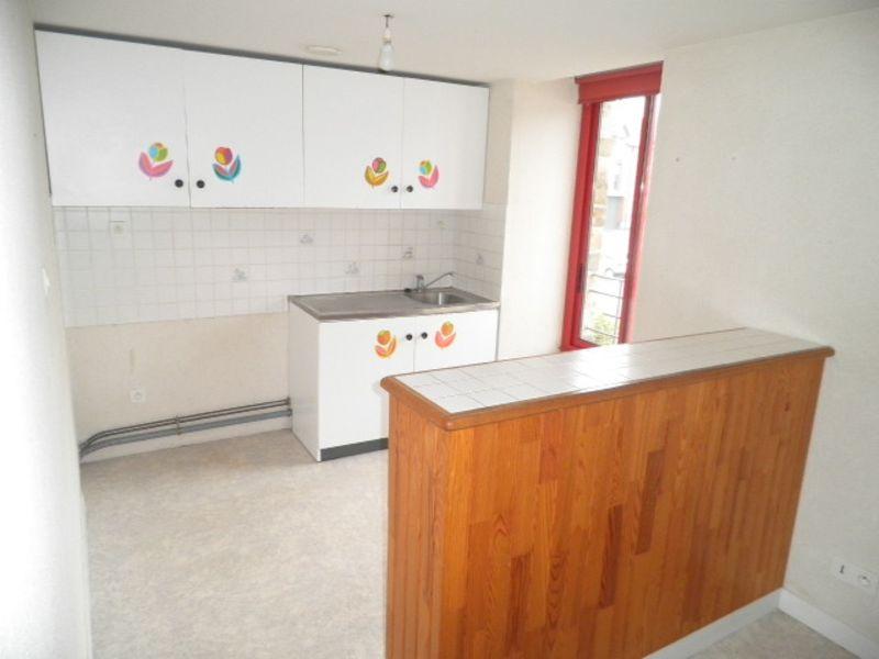 Sale building Martigne ferchaud 124995€ - Picture 2