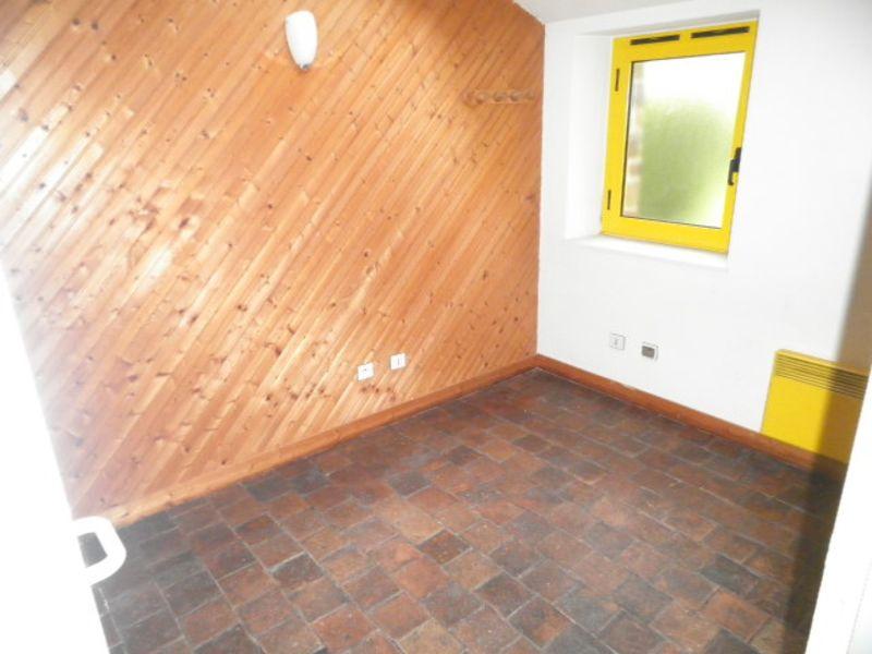 Sale building Martigne ferchaud 124995€ - Picture 10