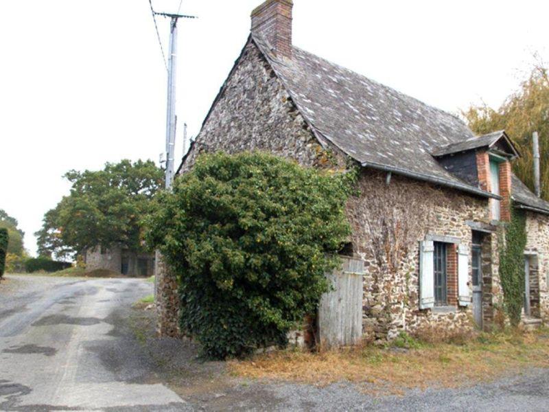 Vente maison / villa Martigne ferchaud 42990€ - Photo 2