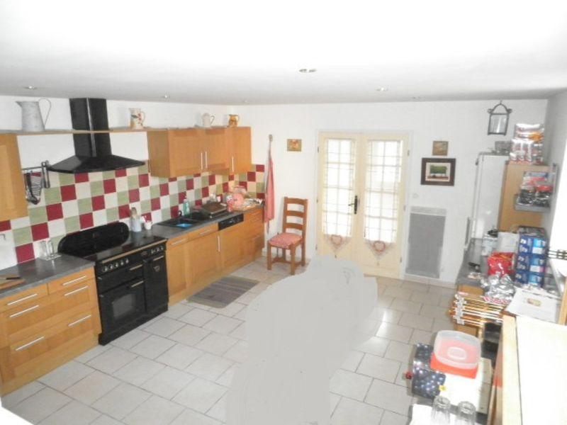 Sale house / villa Martigne ferchaud 166240€ - Picture 3