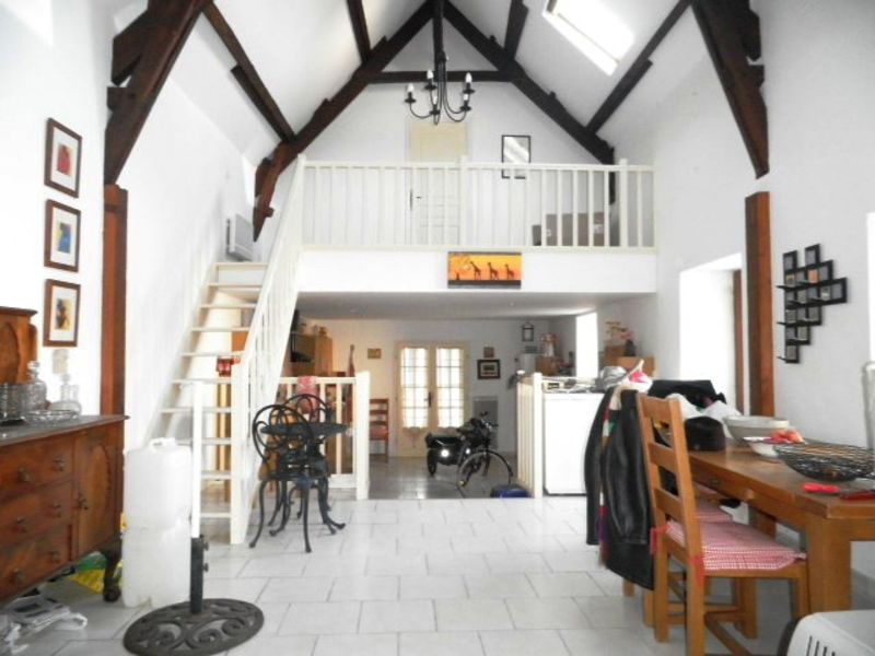 Sale house / villa Martigne ferchaud 166240€ - Picture 4