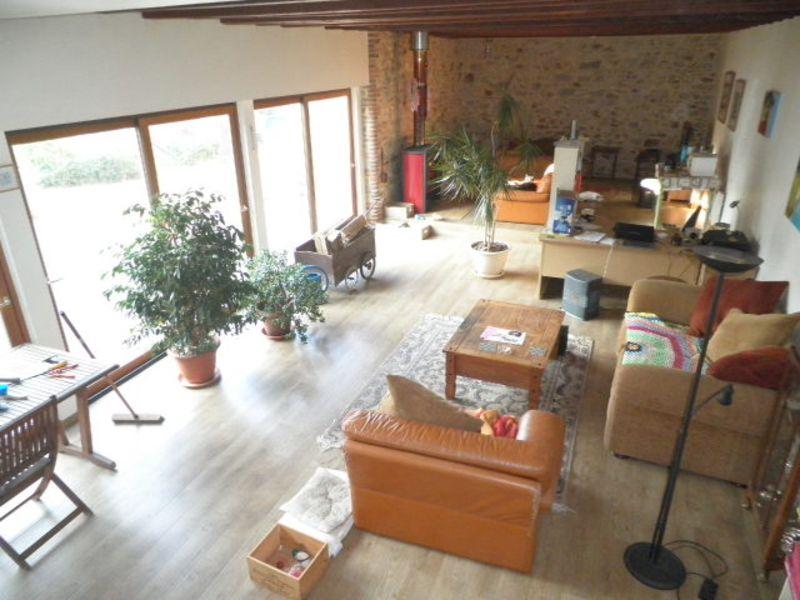 Sale house / villa Martigne ferchaud 166240€ - Picture 5