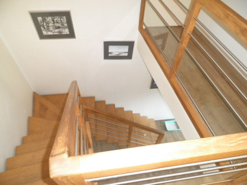 Sale house / villa Martigne ferchaud 166240€ - Picture 11