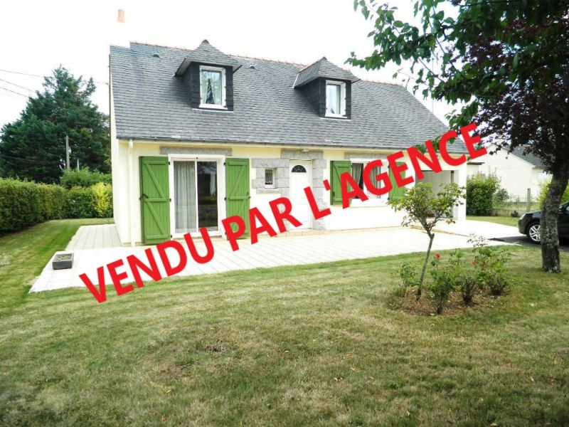 Vente maison / villa Chateaubriant 181 913€ - Photo 1