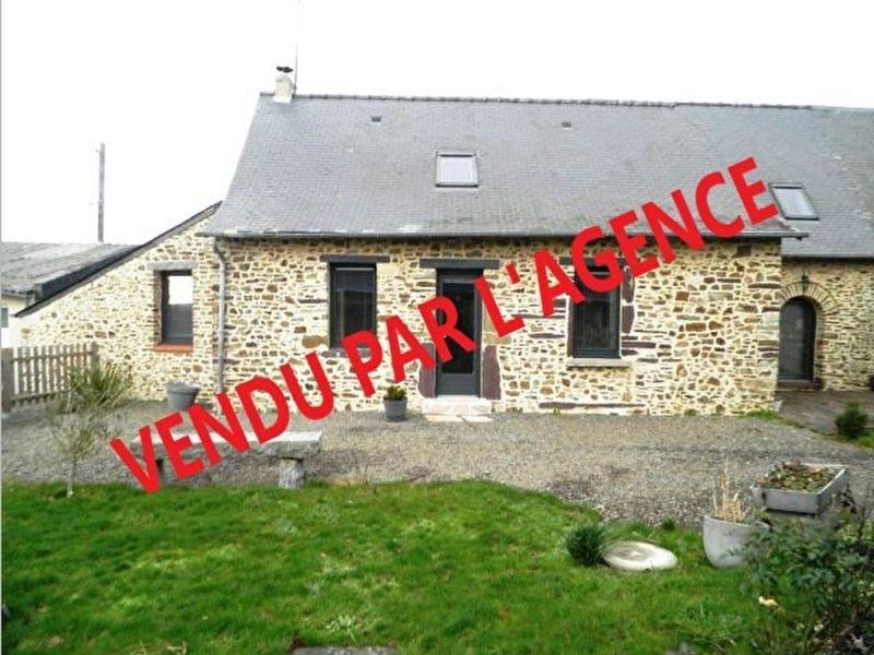 Sale house / villa Martigne ferchaud 181913€ - Picture 1