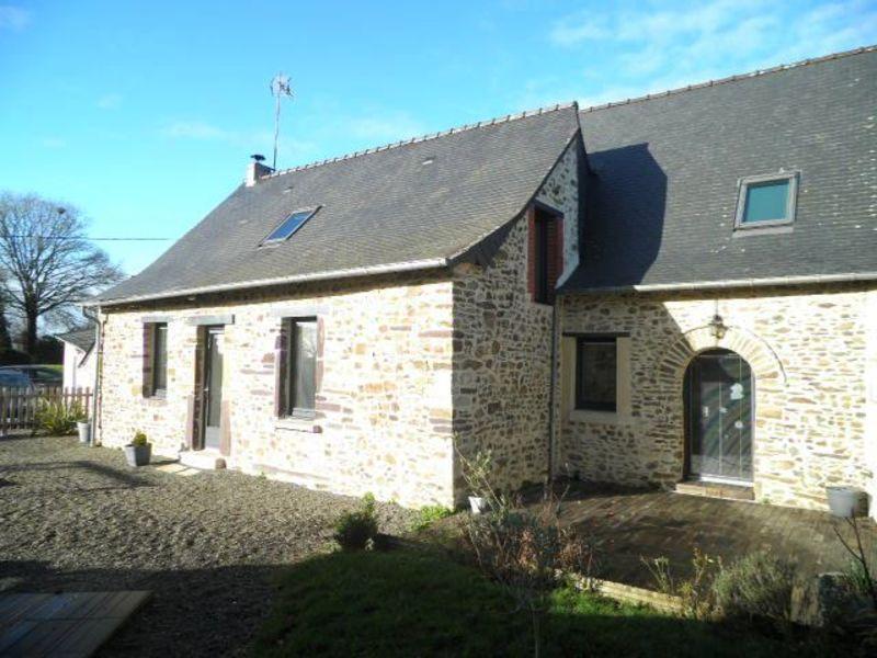 Sale house / villa Martigne ferchaud 181913€ - Picture 2