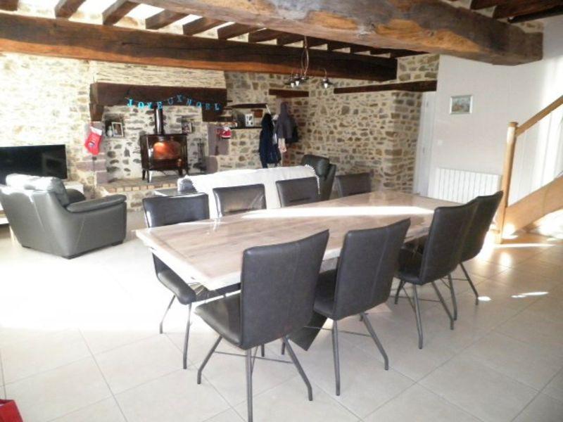 Sale house / villa Martigne ferchaud 181913€ - Picture 3