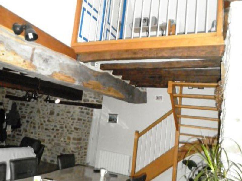Sale house / villa Martigne ferchaud 181913€ - Picture 5