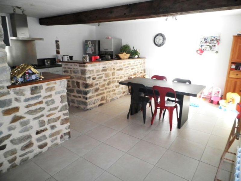 Sale house / villa Martigne ferchaud 181913€ - Picture 6