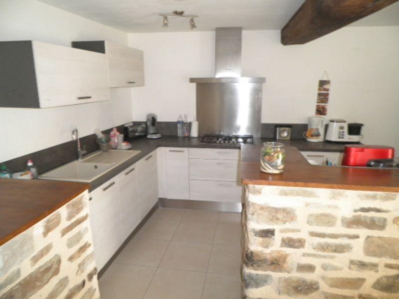 Sale house / villa Martigne ferchaud 181913€ - Picture 7