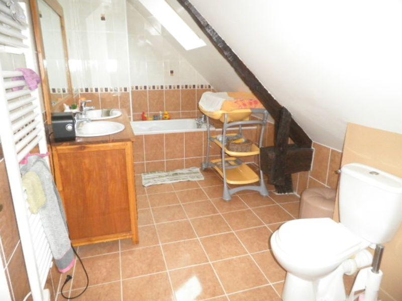 Sale house / villa Martigne ferchaud 181913€ - Picture 11