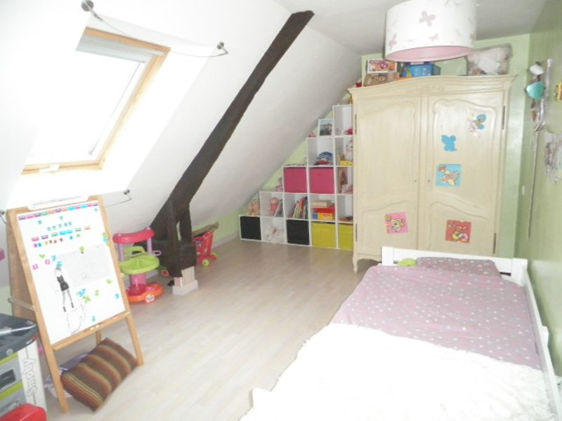 Sale house / villa Martigne ferchaud 181913€ - Picture 12