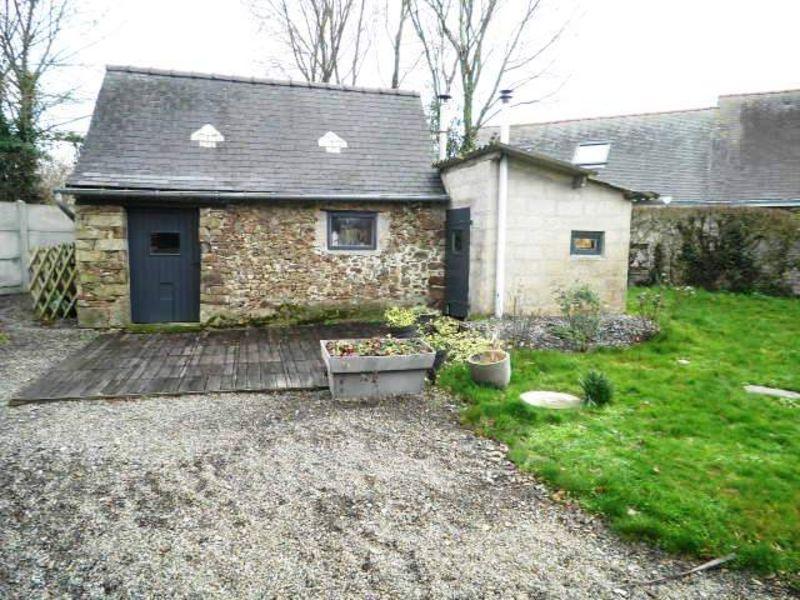 Sale house / villa Martigne ferchaud 181913€ - Picture 16