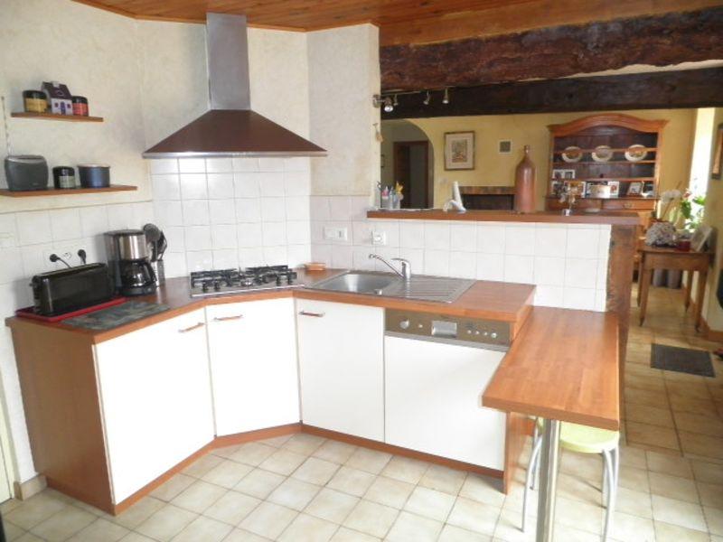 Sale house / villa Martigne ferchaud 179800€ - Picture 3