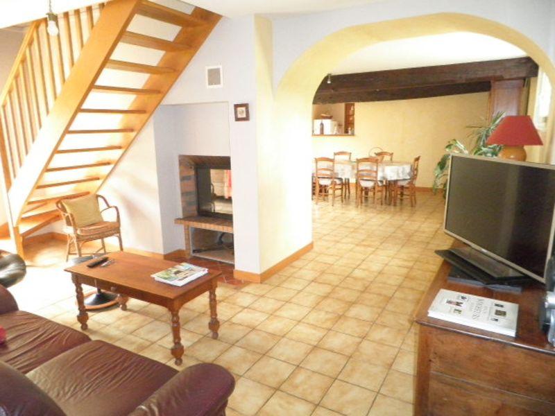 Vente maison / villa Martigne ferchaud 179800€ - Photo 4