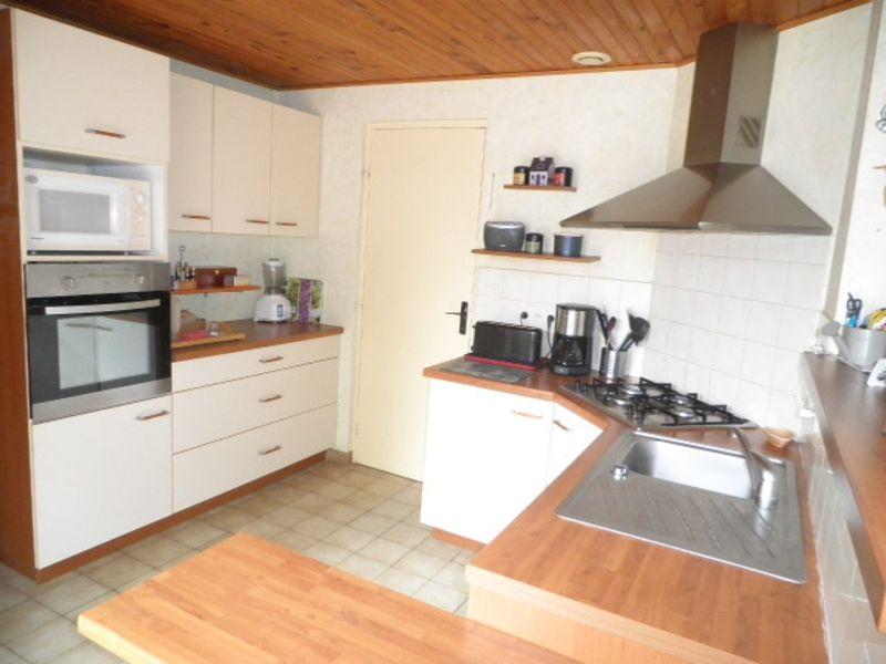 Sale house / villa Martigne ferchaud 179800€ - Picture 5