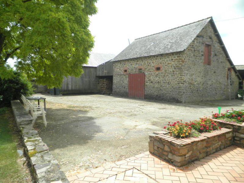 Vente maison / villa Martigne ferchaud 179800€ - Photo 14